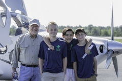 young-pilots