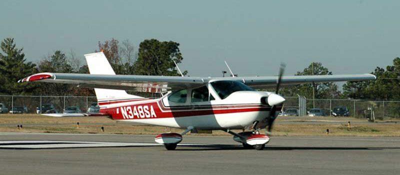 Cardinal-N348SA-Take-off.65